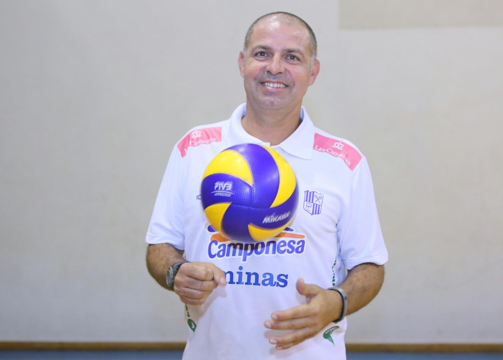 Paulo Coco