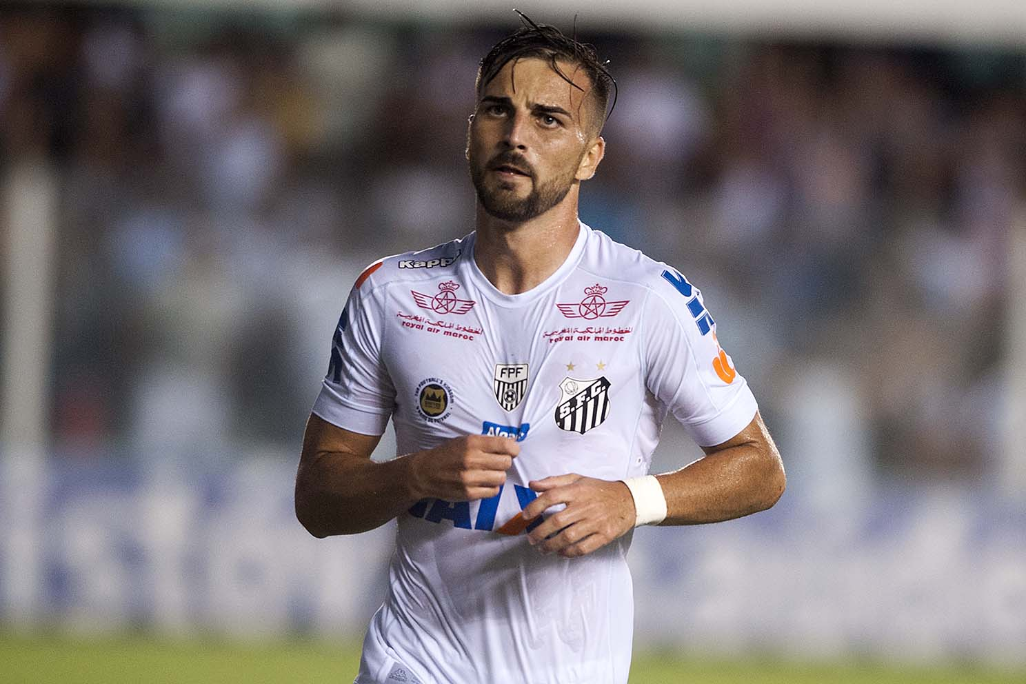 Rafael Longuine