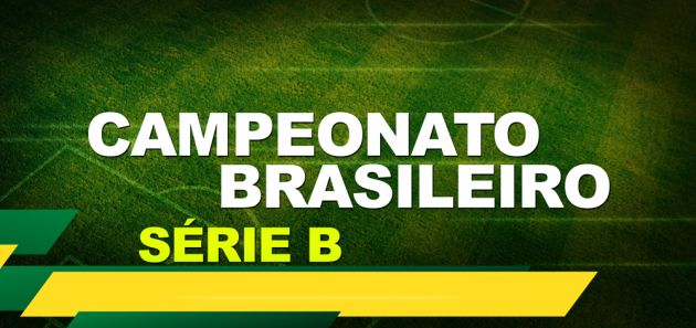 série B do brasileiro