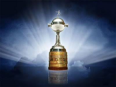 símbolo da Libertadores