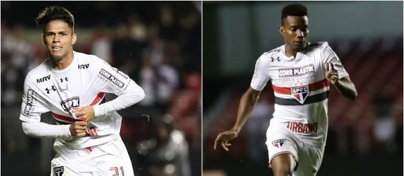 Mendes Thiago e Araújo Luiz