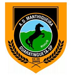 escudo do manthiqueira