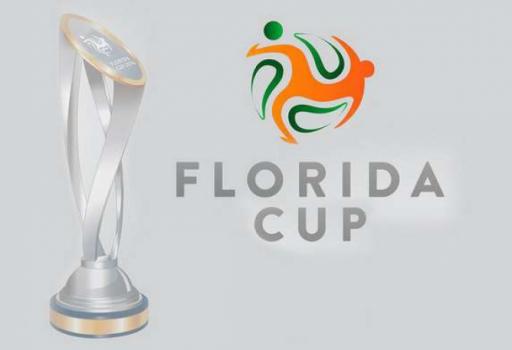 Flórida Cup - foto divulgação