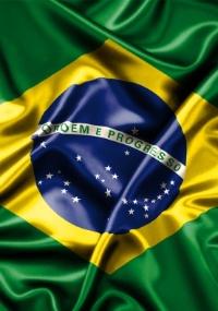 bandeira do Brasil - foto divulgação