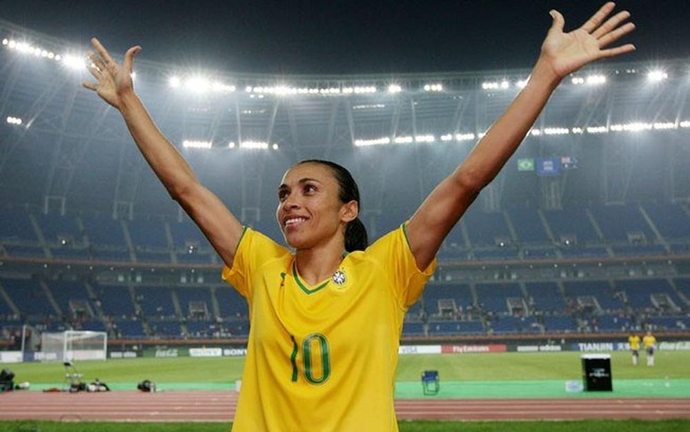 Marta - foto divulgação