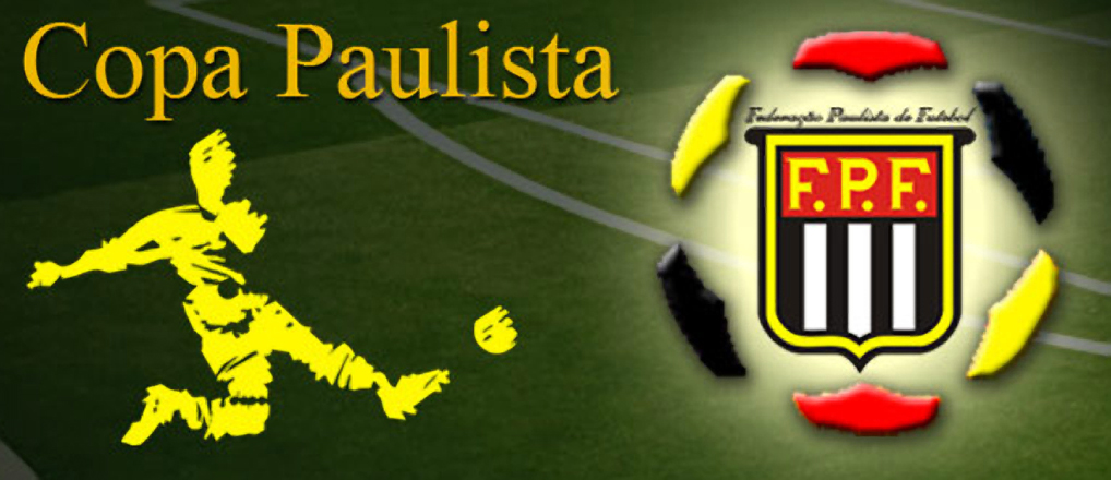 Copa Paulista - foto divulgação